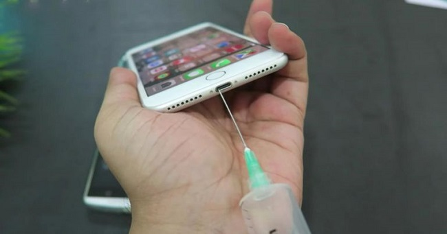 Extending the life of your smartphone