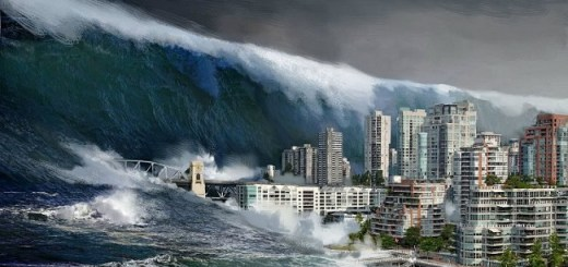 10 Possible Future Disasters That Could Wipe Out Humanity from the Face of the Planet