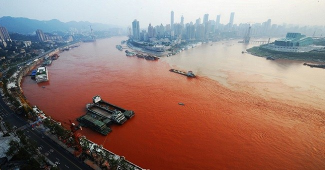 12 Of the Most Lethal and Dangerous Rivers in the World
