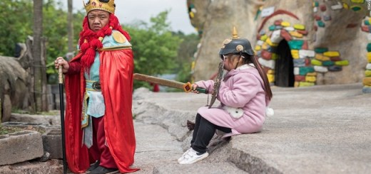 12 Weird Facts about China's little Kingdom that allows only people under four feet tall