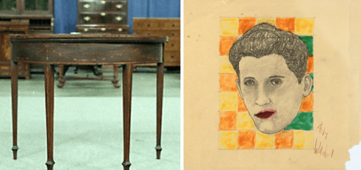 7 Cheap But Amazing Garage Sale Finds That Made Their Owners Extremely Rich