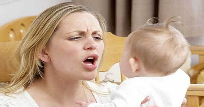 Shocking Reasons Why You Must Never Shake Your Baby Which Can Be Fatal