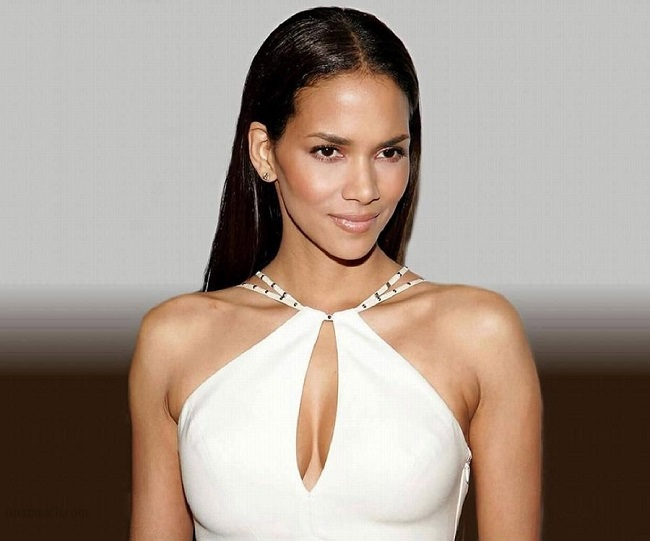 Halle Berry is not controversial
