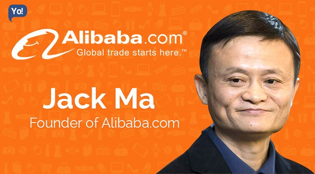 Jack-Ma founder of alibaba group