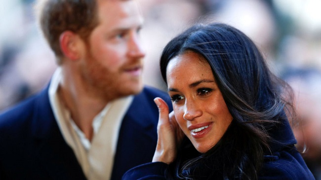 Meghan will wear tiara during special evening occasion