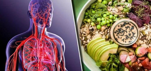 Top 20 Foods To Reduce High Blood Pressure, The Silent Killer That Damages You Internally