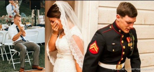 20+ Pictures Of Pure Joy Captured On Camera Just Before It Happened