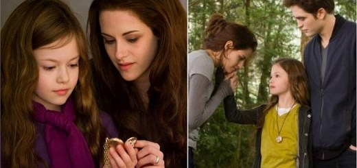 Kristen Stewart Was Reunited With Her Twilight Daughter and See How She Looks Now: Absolutely Stunning