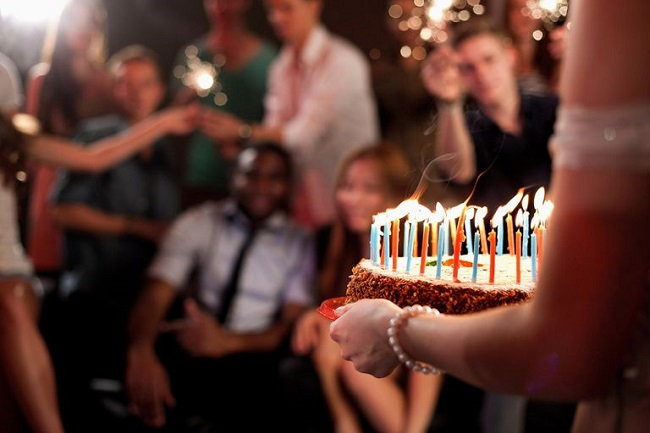 19 Million People Celebrate Their Birthdays at the Same Time