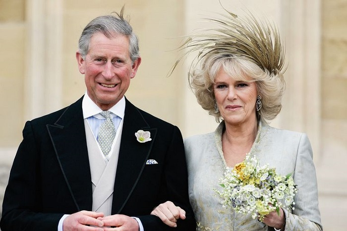 Prince charles camilla parker marriage