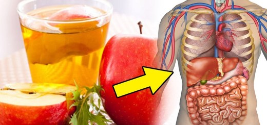 15 Things That Can Happen To Your Body When You Drink Apple Cider Vinegar Everyday