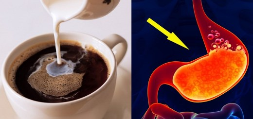What Happens To Your Liver And Your Body When You Drink Two Cups Of Coffee Every Day?