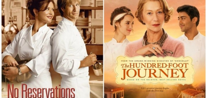 15 Best Cooking Movies That Will Make You Hungry and Drool