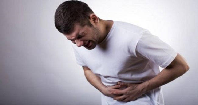 Diarrhea and lower abdominal stomach cramps and pain