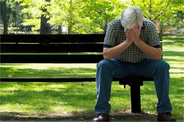 Loneliness increases risk