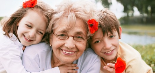 Study Says Grandparents Who babysit are Less at Risk of Dementia and Alzheimer's