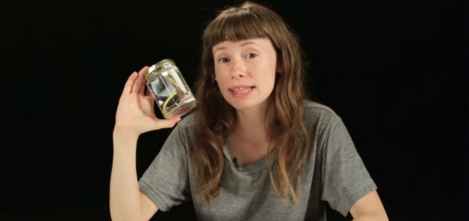 Woman Decides to Take a 30 Day Zero Waste Challenge and Now She is An Inspiration for Others