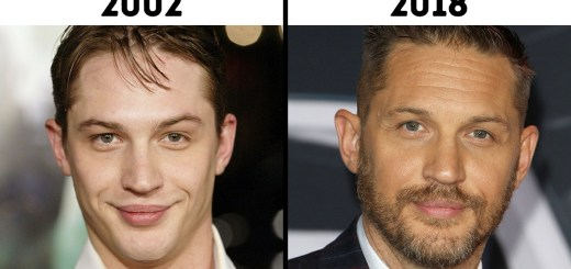 15 Hollywood Actors whose Attractiveness and Charisma Have Aged Like Fine Wine