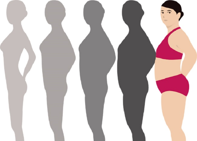 How obesity and weight gain impacts vitamin D