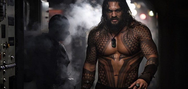 Aquaman Makes Over $800 Million At The Box Office And The Secret Was 'Women Fancy Jason Momoa'