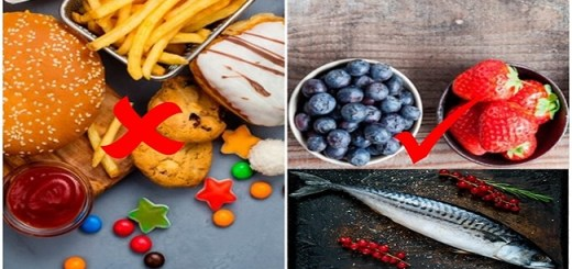 7 Healthy Foods That Men Should Eat More of and 5 They Should Completely Avoid