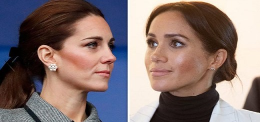 Tension Between Kate Middleton And Meghan Markle? Someone Close To The Family Confirms It!