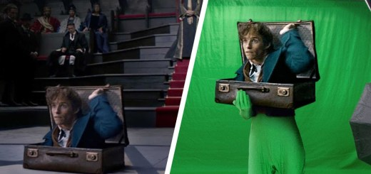 These Behind The Scene Shots Form The Best Movies Of 2018 Will Blow Your Mind