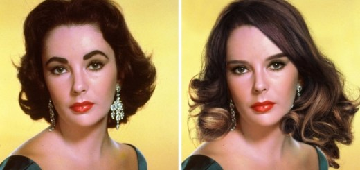 This Is What 20th Century Celebrity Icons Would Look Like In Today's Fashion and Style