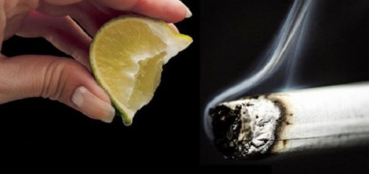9 Natural Ways to Kill Your Nicotine Craving and Quit Smoking for Good