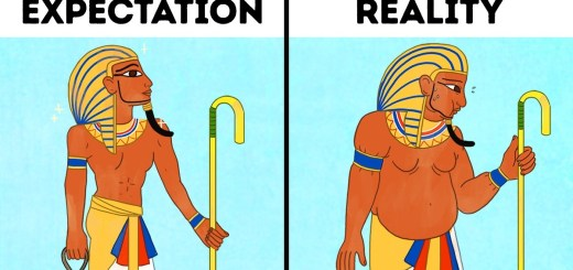 15 Strange and Unknown Facts about Ancient Egypt That Will Surprise You