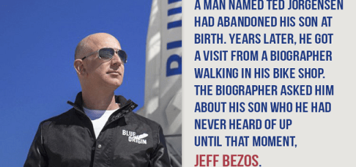 These Are Some Lesser-Known Facts About The Richest Man In The World, Amazon's CEO Jeff Bezos