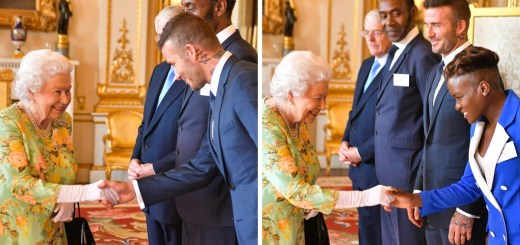What You Should Do If You Ever Get A Chance To Meet the Queen