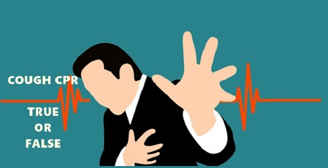 How Accurate Is The Advice Of Coughing To Survive A Heart Attack Alone