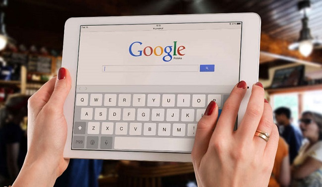 Learn basic search techniques of Google