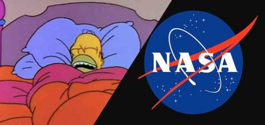 NASA's New Study Will Let You Earn £14k or $18k To Stay In Bed for 60 Days