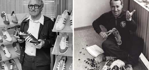The Founders Of PUMA And Adidas Were Brothers Before Becoming Enemies