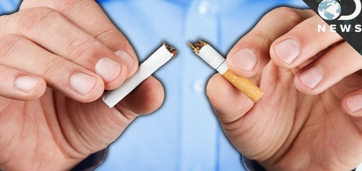17 Best Tricks That Can Help You Quit Smoking for Good