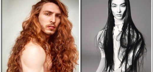15 Unique Looking Men Who Are Redefining What Beauty Means To Men