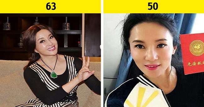 11 Secret Life Hacks Shared by Chinese Women to Make You Look More like A 25-Year-Old
