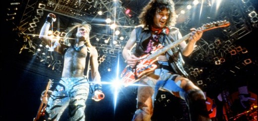 10 Super Crazy Facts About The Legendry Rockstar David Lee Roth