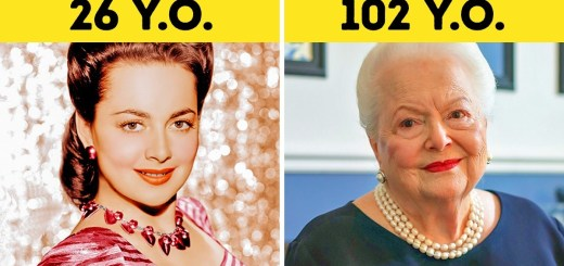 These Iconic Actors Were Lucky To celebrate their 100th Birthday