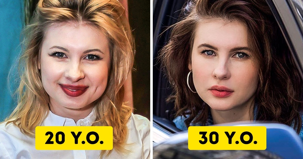 11 Reasons Which Tell Why 30-Year-Old Women Look More Beautiful Than They Did At 20-2366