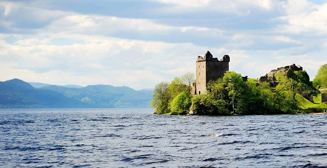 All about lochs