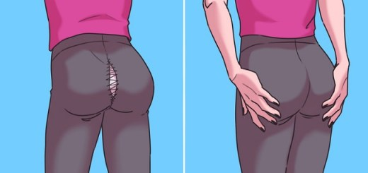 Fix your ripped pants in no time.