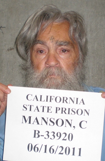 Charles Manson allegedly though Devils Hole would shelter him from the Apocalypse