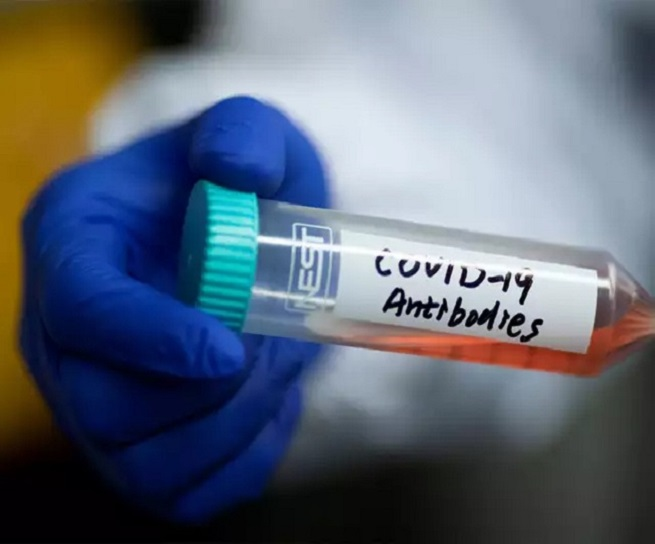 Other antibodies havent showed success