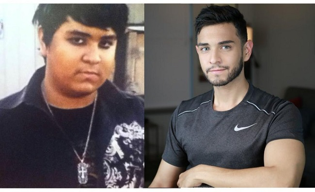 Age 17 and 24