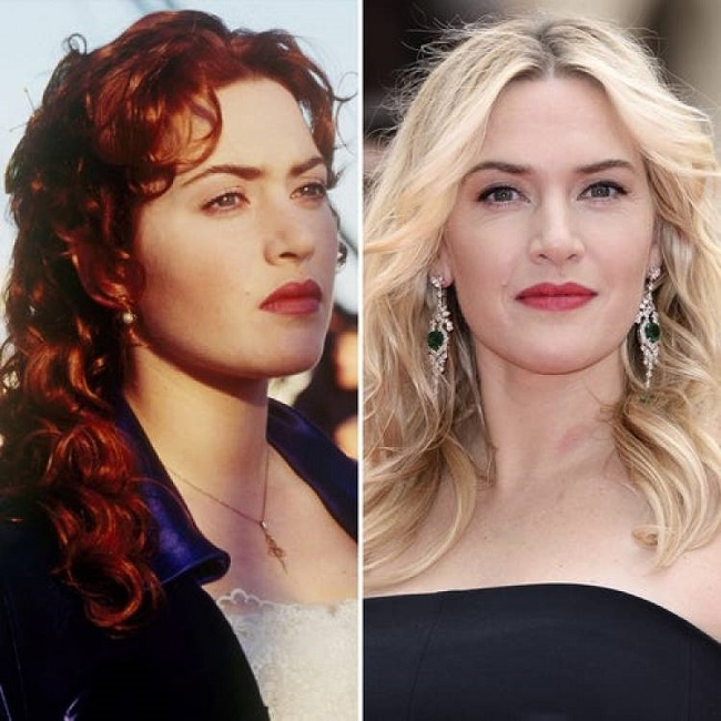 Kate Winslet did everything she could to get the role of Rose
