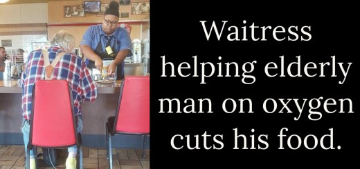 Heartwarming Acts Of Kindness That Will Restore Your Faith In Humanity