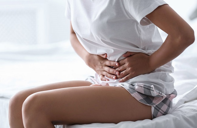 Stomach pain and abdominal discomfort